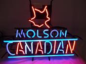 FALLON NEON Light/Lamp CANADIAN ELECTRIC SIGN
